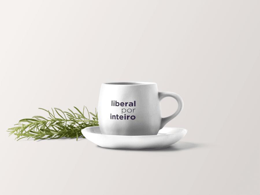 Liberal por inteiro